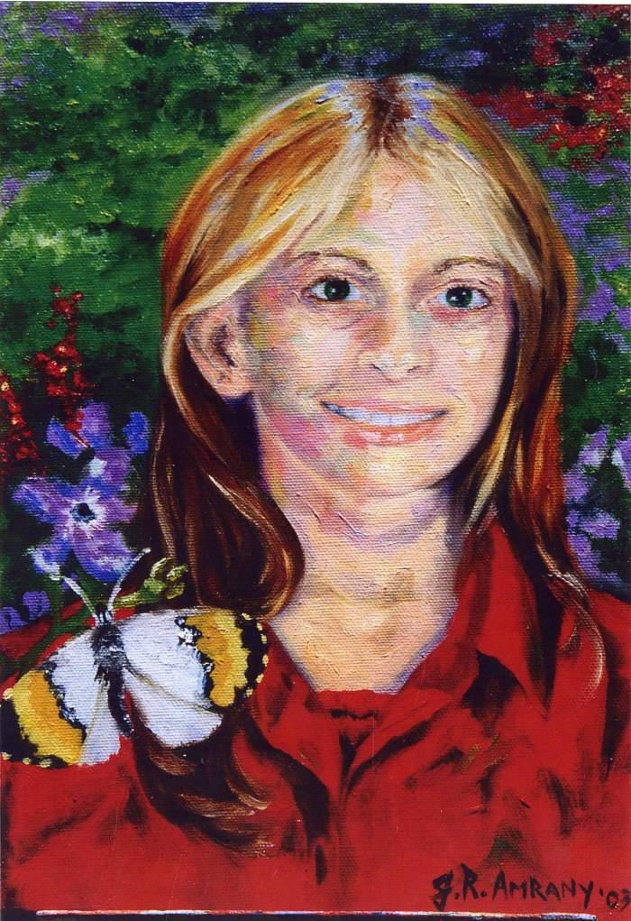 Portrait-Alissa